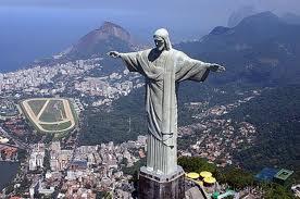 Quer conhecer o Brasil?