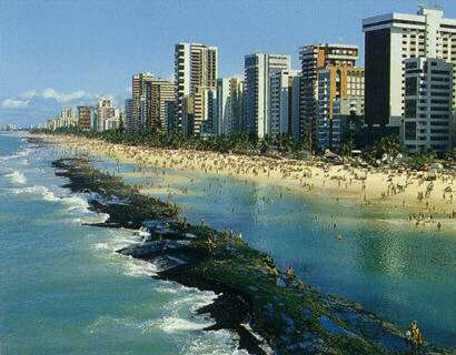 Recife – PE