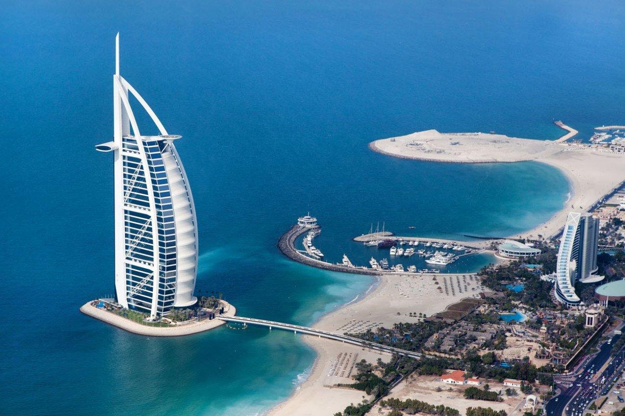 Visite a Turquia e Dubai