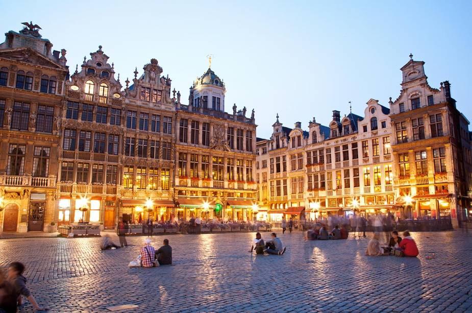 Bélgica Experience – Pacote terrestre