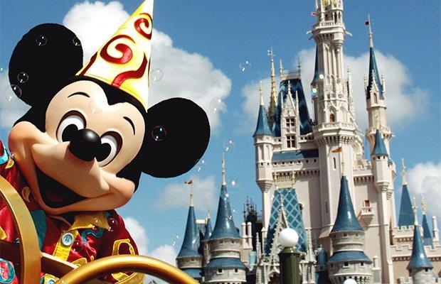 Grupo Disney + Intercâmbio – julho/2020